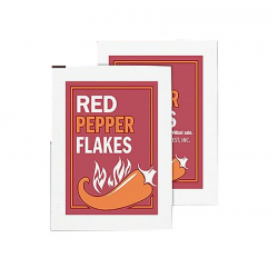 NEW Red Pepper Flakes...