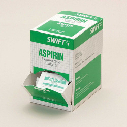 NEW SWIFT ASPIRIN PACKETS...