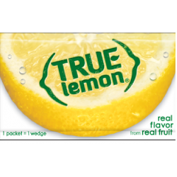 NEW True Lemon Packets FAST...