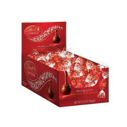 Milk LINDOR Truffles 60-pc Box