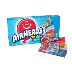 Airheads Candy Bars,...