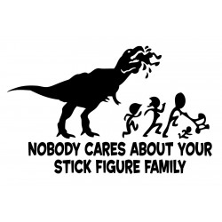 T-Rex Nobody Cares About...
